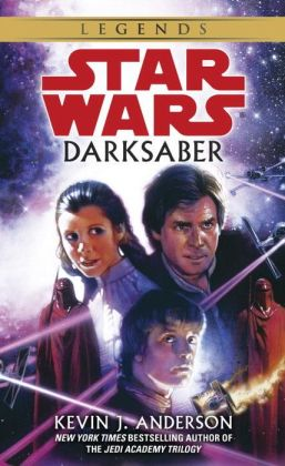 Star Wars Darksaber