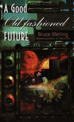 A Good Old-Fashioned Future