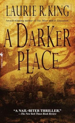 A Darker Place (Anne Waverly Series #1)