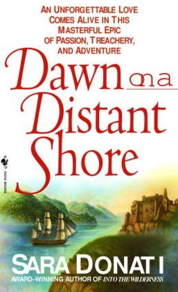 Dawn on a Distant Shore (Wilderness Series #2)