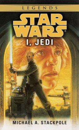 Star Wars I, Jedi
