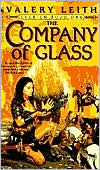 The Company of Glass: Everien: Book 1