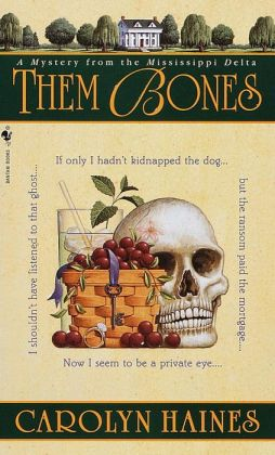 Them Bones (Sarah Booth Delaney Series #1)