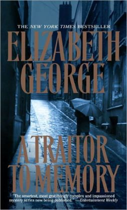 A Traitor to Memory (Inspector Lynley Series #11)