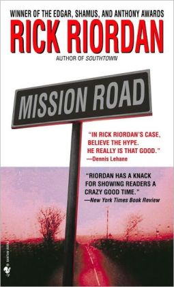 Mission Road (Tres Navarre Series #6)