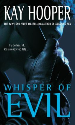 Whisper of Evil (Bishop/Special Crimes Unit Series #5)