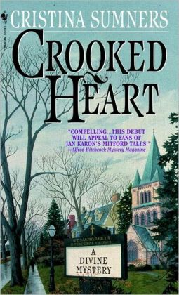 Crooked Heart (A Divine Mystery Series)