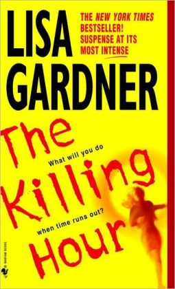 The Killing Hour (FBI Profiler Series #4)