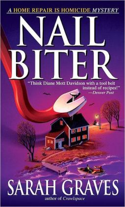 Nail Biter (Home Repair Is Homicide Series #9)