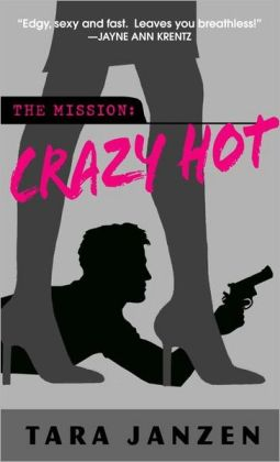 Crazy Hot (Steele Street Series #1)