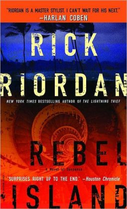 Rebel Island (Tres Navarre Series # 7)