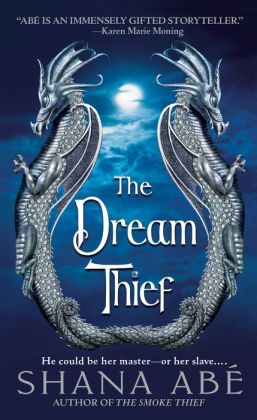 The Dream Thief (Drakon Series #2)