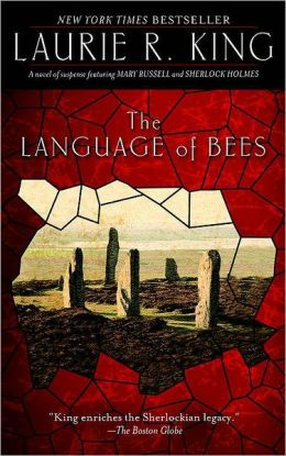 The Language of Bees (Mary Russell and Sherlock Holmes Series #9)
