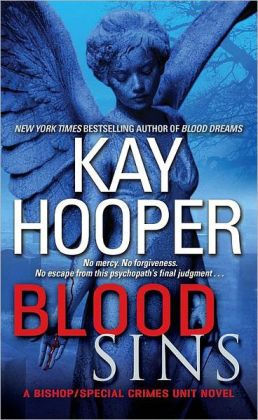 Blood Sins (Bishop/Special Crimes Unit Series #11)