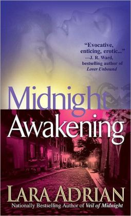 Midnight Awakening (Midnight Breed Series #3)