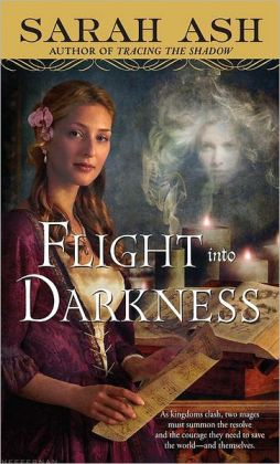 Flight into Darkness (Alchymist's Legacy Series #2)
