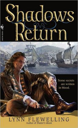 Shadows Return (Nightrunner Series #4)