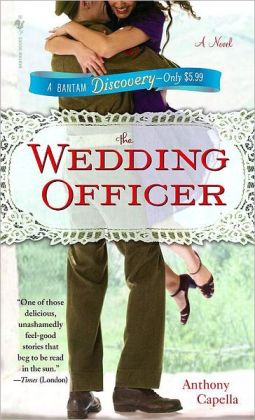 The Wedding Officer: A Novel