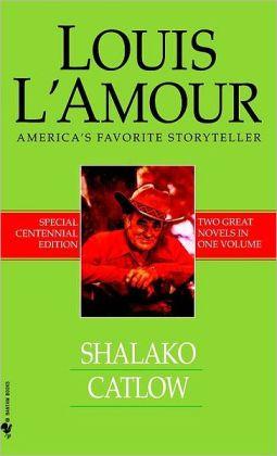 Shalako - Catlow