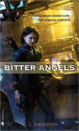Bitter Angels