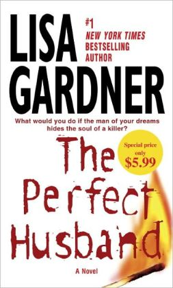 The Perfect Husband (FBI Profiler Series #1)