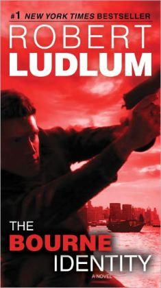 The Bourne Identity (Bourne Series #1)