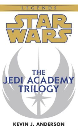 Star Wars Jedi Academy Trilogy: Jedi Search / Dark Apprentice / Champions of the Force