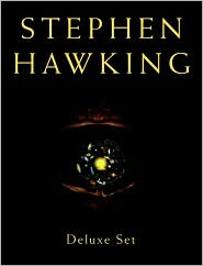 Stephen Hawking Box Set