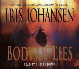 Body of Lies (Eve Duncan Series #4)