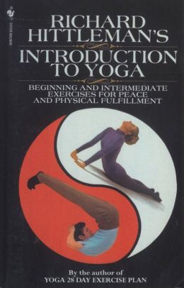 Richard Hittleman's Introduction to Yoga