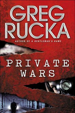 Private Wars (Queen and Country Novel Series #2)