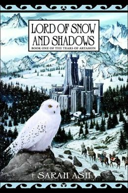 Lord of Snow and Shadows (Tears of Artamon Series #1)