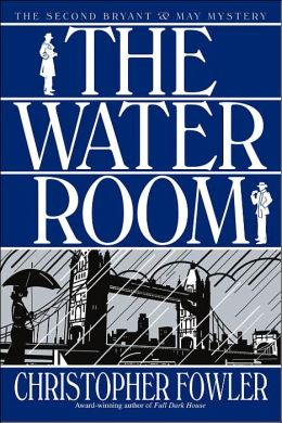 The Water Room (Peculiar Crimes Unit Series #2)