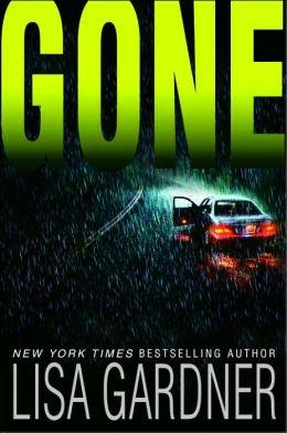Gone (FBI Profiler Series #5)