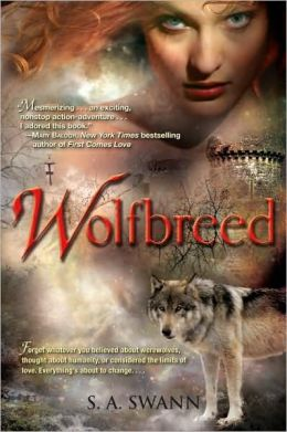Wolfbreed