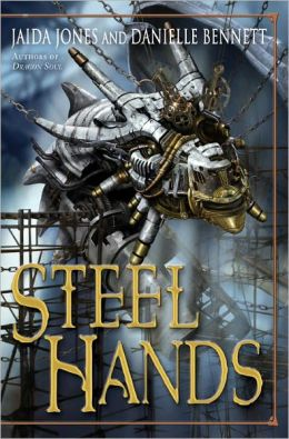 Steelhands
