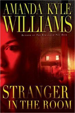 Stranger in the Room (Keye Street Series #2)