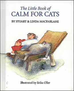 Little Book of Calm for Cats