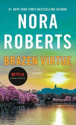 Brazen Virtue (Sacred Sins Series #2)