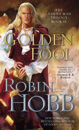 Golden Fool (Tawny Man Series #2)