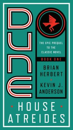 Dune: House Atreides (Prelude to Dune Series #1)