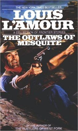 Outlaws of Mesquite
