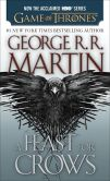 Book Cover Image. Title: A Feast for Crows (A Song of Ice and Fire #4), Author: George R. R. Martin