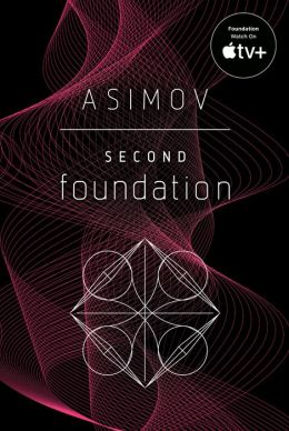 Second Foundation (Foundation Series #3)