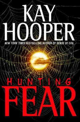 Hunting Fear (Bishop/Special Crimes Unit Series #7)