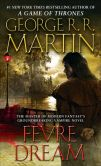 Book Cover Image. Title: Fevre Dream, Author: George R. R. Martin