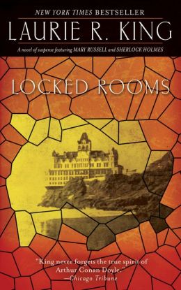 Locked Rooms (Mary Russell and Sherlock Holmes Series #8)