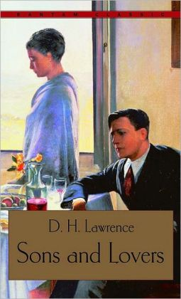an analysis of the novels sons and lovers and women in love by d h lawrence Dh lawrence: dh lawrence, english author of novels, short stories, poems, plays, essays, travel books, and letters his novels sons and lovers (1913), the rainbow (1915), and women in love (1920) made him one of the most influential english writers of the 20th century lawrence was the fourth child of a north.