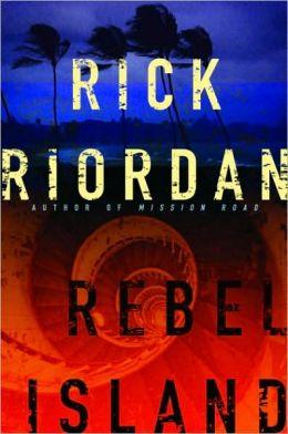Rebel Island (Tres Navarre Series # 7)