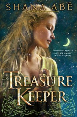 The Treasure Keeper (Drakon Series #4)